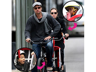 Brad_Angelina_Bike