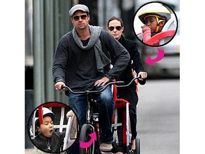 Brad_Angelina_Bike