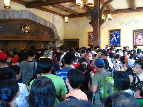 Magical Day @ Disneyland Hong Kong 134