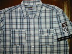 126-2638_IMG (megha_sangam) Tags: shirt yarn dyed checks