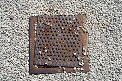 The non-fit grate