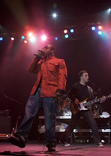 The Roots - NAMU 2008