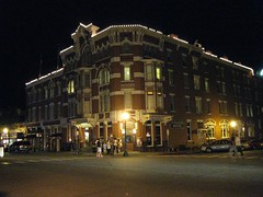 Roadtrip USA 08 - Strater Hotel, Durango