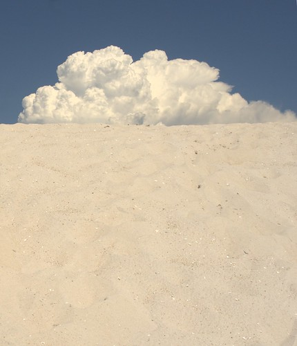 Cloud On Dune