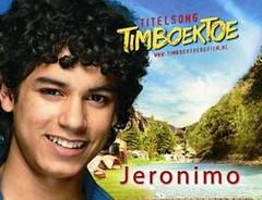 Jeronimo!