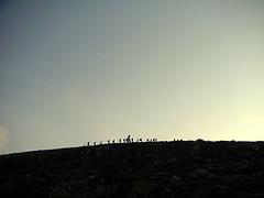 Climbing the Volcano (soschulz) Tags: italy volcano italia eolie stromboli vulkan