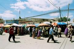Hargeisa Money market