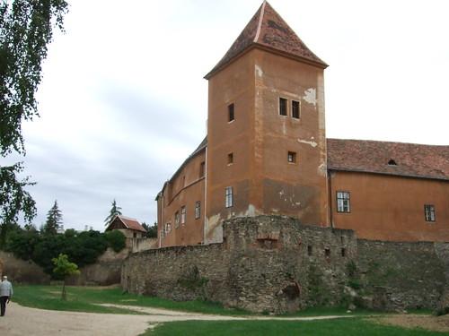Jurisich Castle
