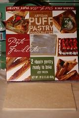 Trader Joe's Puff Pastry