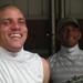 Jockeys Felix Ortiz and Pedro Cotto Jr.