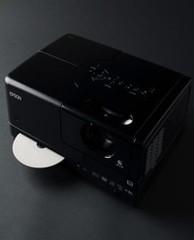 Фото 1 - Функциональный медиа-проектор