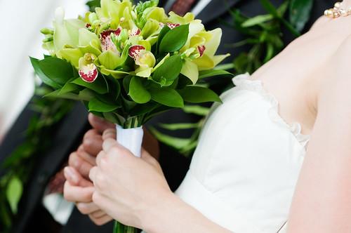 Sloan & Drew's Wedding
