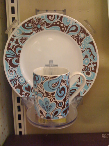 carousel dishes at target
