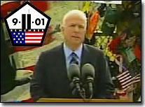 McCain 9/11/2008
