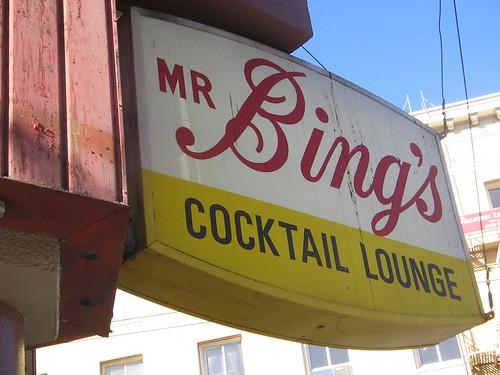 mister bing's