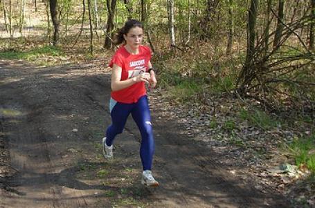 ROZHOVOR: Jana Pechková - nejmladší člen běžecké rodiny