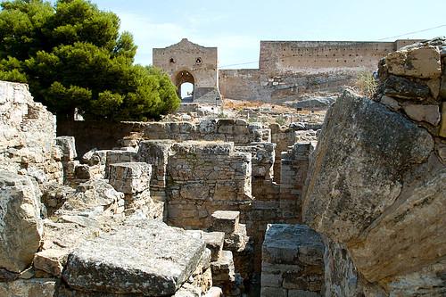 Sagunto Castele Forum-4