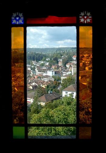 Schaffhausen framed (by eloisavh)