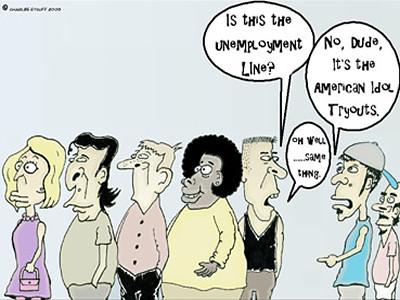 UnemploymentLine