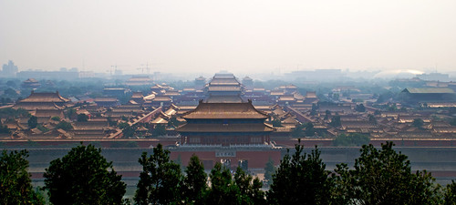 Forbidden City 29