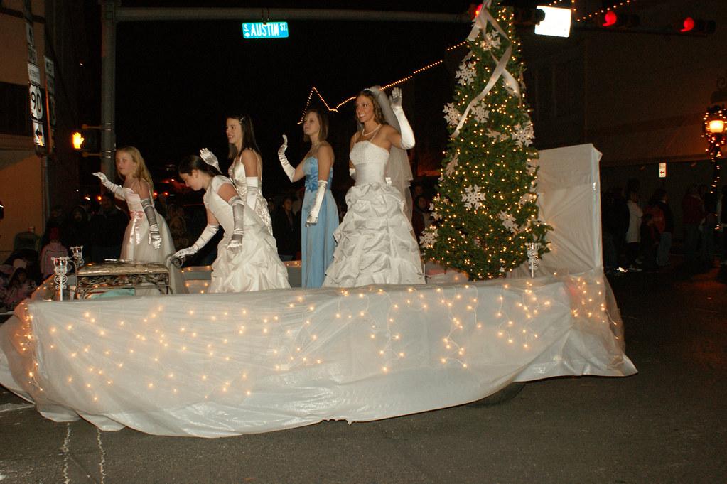 Christmas parade DSC01347