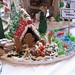 2008 Gingerbread House Competition