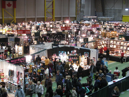 Only Here For The Food Blog Archive 2008 Butterdome Craft Sale
