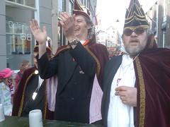Der Lange und die Grosse (jessevandenberg) Tags: den sint carnaval bosch trier shertogenbosch oeteldonk hendrien dansmaris dansmaries rkdv dansmari ganzlidl
