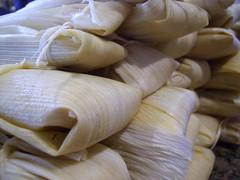 Tamales again...