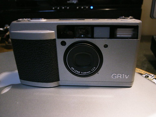 GR1V flont