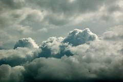 Toba Skies