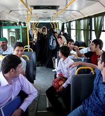 autobuskashan (harazem) Tags: iran kashan