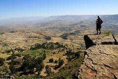 Meket escarpment trek 180 (MikeManning) Tags: travel ethiopia 2008 rtw wollo tesfa meket