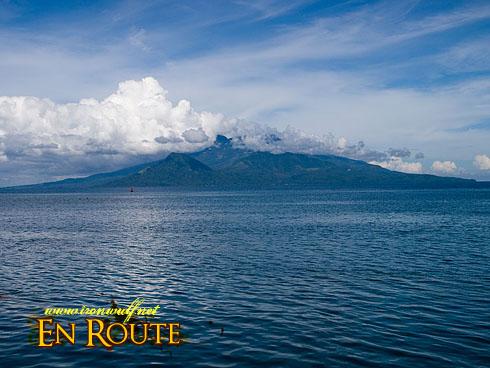 The Camiguin Island
