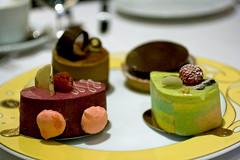 Dessert Tastings