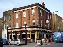 Picture of Thornhill Arms, N1 9RD