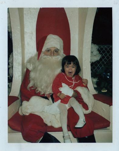Christmas Flashback