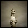 Alameda de Hercules (Doenjo) Tags: españa andalucía sevilla alamedadehércules geotagged doenjo retofs1 retofs2 anticando sepiaybn lmdd instagram