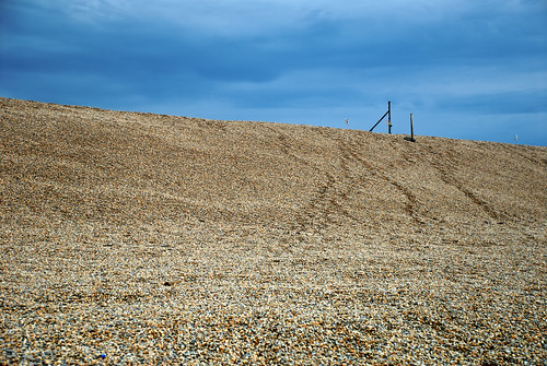 2008 Review: Chesil Beach