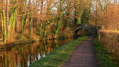 2008 Review: Brecon and Monmothshire Canal