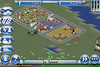 SimCity, newly-founded settlement