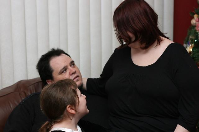 Family Christmas 2008