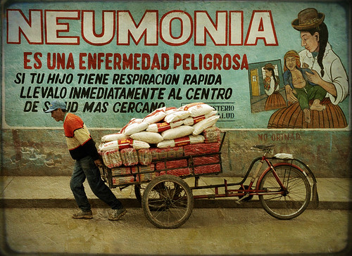 Neumonia by Leenda K (so busy).