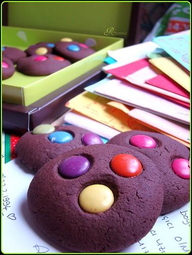 çocuklar için kurabiye tarifleri