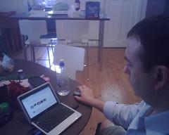 Jan 1, 2009 (stevedaviscommunication) Tags: twitter365