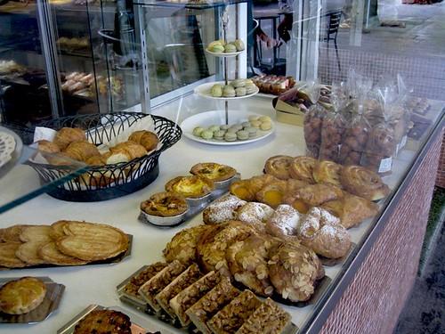 Croissant D'or, Potts Point