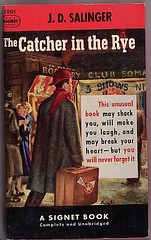 Catcher in the Rye by Signet