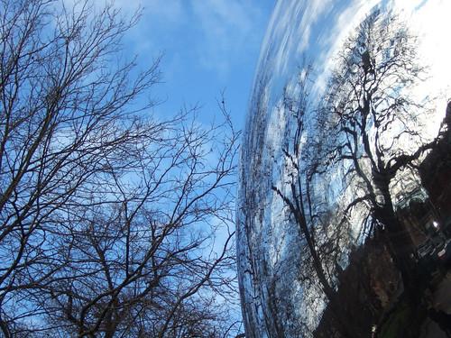 sky mirror