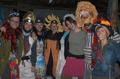 new years costumes