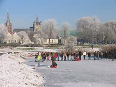 IMG_3014 (EllenElemans) Tags: bosschebroek winters wintersfeer schaatsgymhbbcentrum